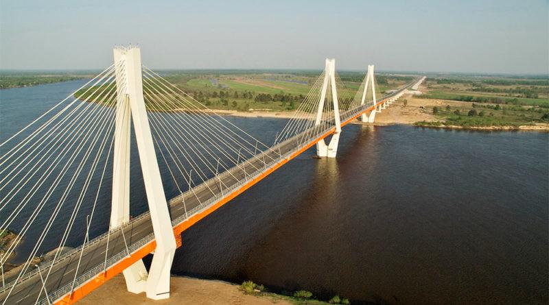мост, муромский мост, вантовый мост, самый красивый мост